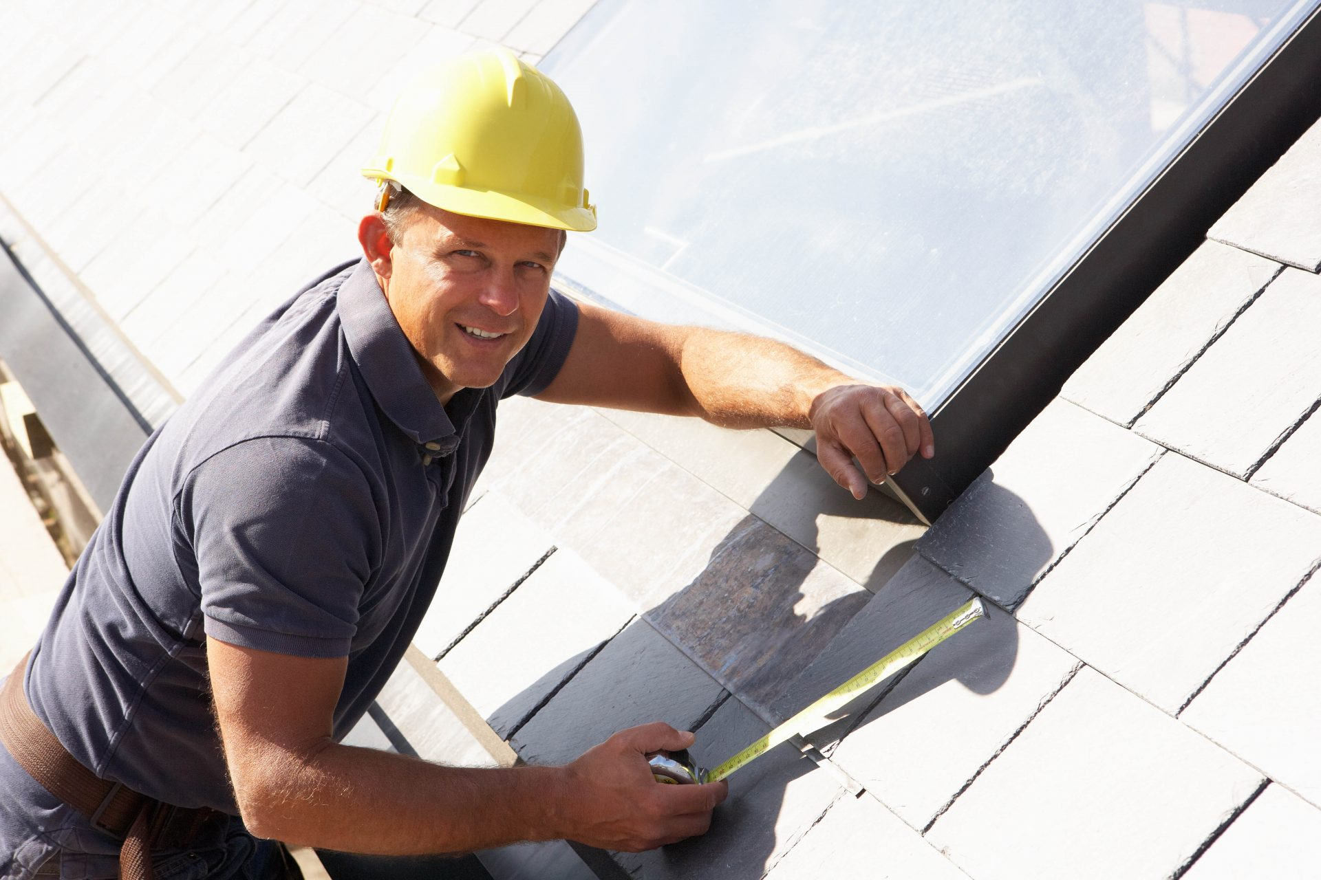 Here S The 1 Roofing Contractor In Your County